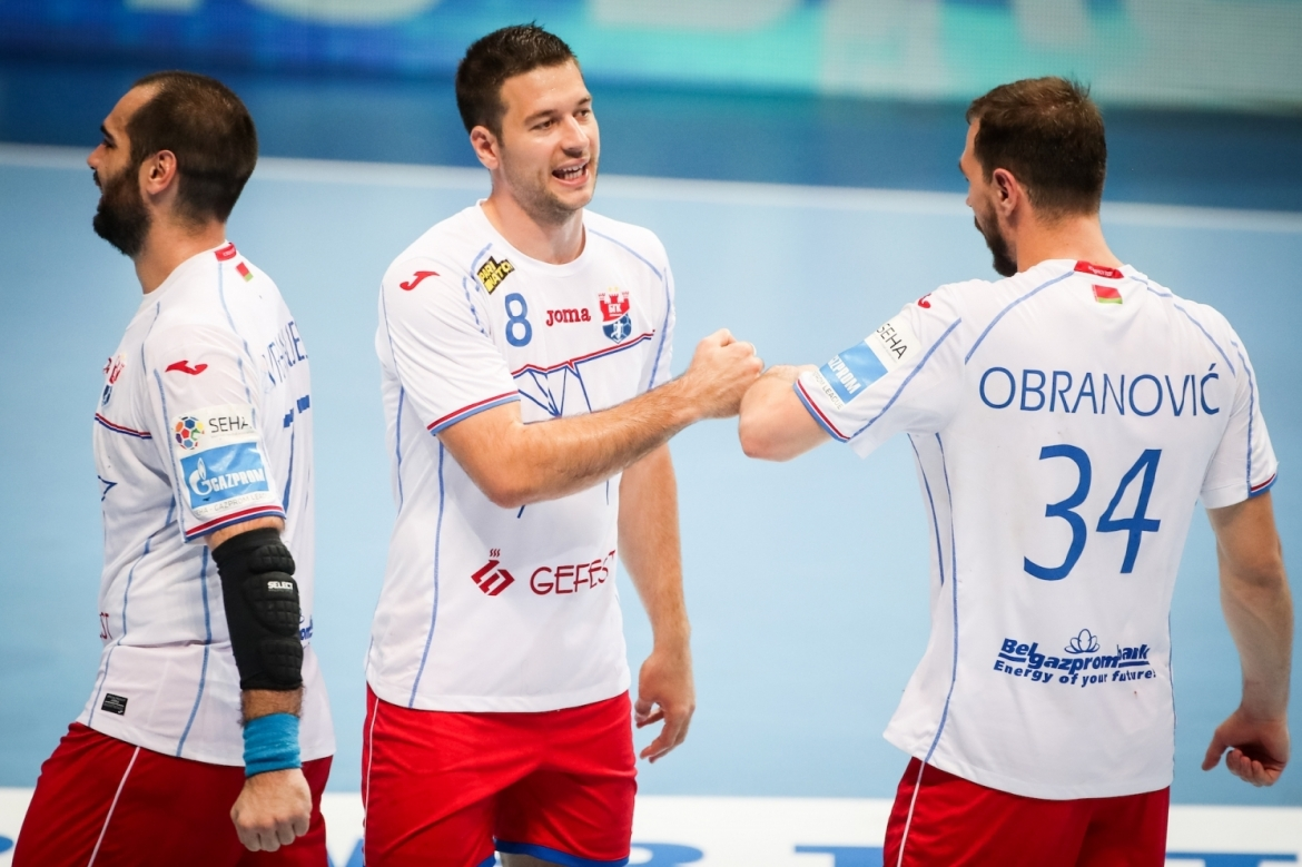 EHF Champions League mbr