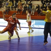 Vardar confident in Cetinje against Lovcen