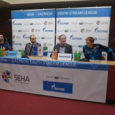 Meshkov one big step closer to Novi Sad after the clash against Metalurg