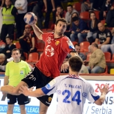 Vardar beats Zagreb and schedules a new battle in Novi Sad