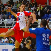 Double crowns for CO Zagreb and Borac, Vojvodina new Serbian champions