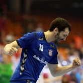 Meshkov for the first time in EHF's Champions League