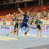 PPD Zagreb against Tatran for important points