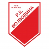 Presenting  VOJVODINA Two-time Serbian champions with a new look