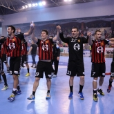 Vardar wins the first Macedonian derby