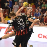 Vardar looking for a victory to return on winning tracks