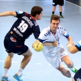 PPD Zagreb with a clear win against Vojvodina