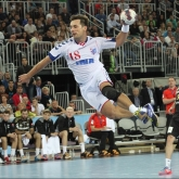 3 wins from 5 matches for SEHA GSS clubs in EHF's CL