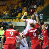Meshkov for Final Four, Radnički eager to take the revenge