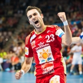 70 SEHA GSS PLAYERS BEGIN BATTLE FOR MEN'S EHF EURO 2016