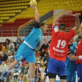 Routine win for Metalurg