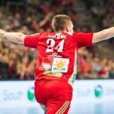Two SEHA GSS League's derbies in EHF's Champions League