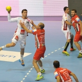 MKB MVM Veszprem eager to keep the winning streak alive