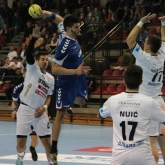 Renewed PPD Zagreb against renewed NEXE