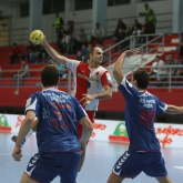 PPD Zagreb confident in Novi Sad