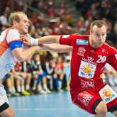 Highly motivated Hungarians confident against Serbian vice-champions