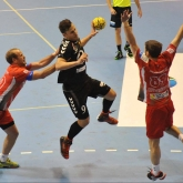 Vardar closer to securing second place after a win in Kragujevac