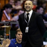 Željko Babić new Croatian head coach