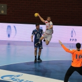 PPD Zagreb with a routine win over Radnički