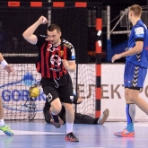 Meshkov and Vardar secure domestic crowns