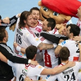 SEHA Gazprom League pre-season: Unbeatable Veszprem
