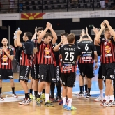 Vardar just like Veszprem – invincible in pre-season