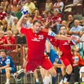 Veszprem for the first time in Subotica