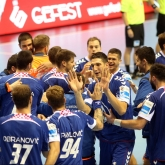 EHF Champions League – remarkable SEHA with 5 victories from 5 matches