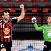 Routine victory for Vardar