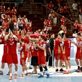 Euro wrap up – big victories for Veszprem and PPD Zagreb in CL