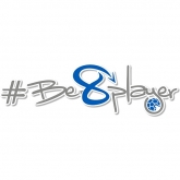 It is time to #be8player!