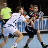 Vardar made it look easy against PPD Zagreb