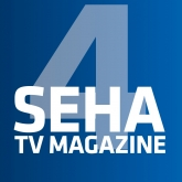 4th SEHA - GAZPROM TV Magazine 2015/16