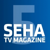 5th SEHA - GAZPROM TV Magazine 2015/16