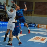 Meshkov closing the season in Našice with a victory