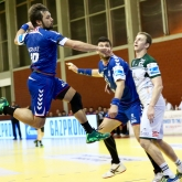 PPD Zagreb confirm Final Four with a dominant victory over Tatran