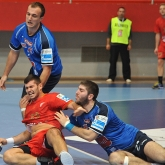 Borac and Vojvodina battle for No.7