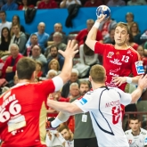 Rejuvenated PPD Zagreb did not stand a chance in Veszprem
