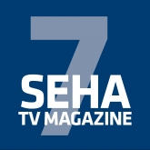 7th SEHA - GAZPROM TV Magazine 2015/16