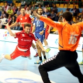PPD Zagreb against Meshkov with the decision about No.3 in their hands