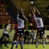 Maks Strumica with not much resistance against MVM Veszprem
