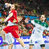 MVM Veszprem in Prešov looking to remain undefeated in the regular part of the season