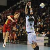 MVM Veszprem with only +1 from Prešov after a thriller ending