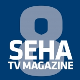 8th SEHA - GAZPROM TV Magazine 2015/16