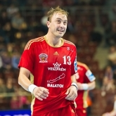 Momir Ilic selected Most Valuable Player of the regular season