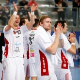 FINAL 4: 7-metre shootout triumph for MVM Veszprem' 2nd final in a row