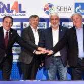 Title sponsor Gazprom extends partnership with SEHA – Gazprom League until 2020