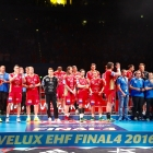 Veszprem lose to Kielce in EHF CL F4 final after penalty shootout