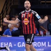 Vardar once again prove they know how to beat Veszprem