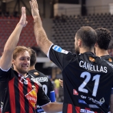 Another great performance and a new big win for Vardar